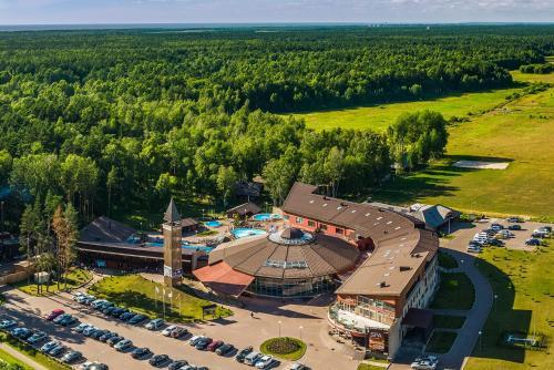 Meguva Resort Hotel, Palangos