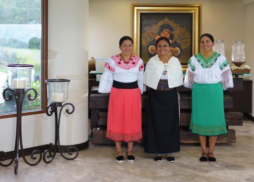Hotel Medina Del Lago, Otavalo