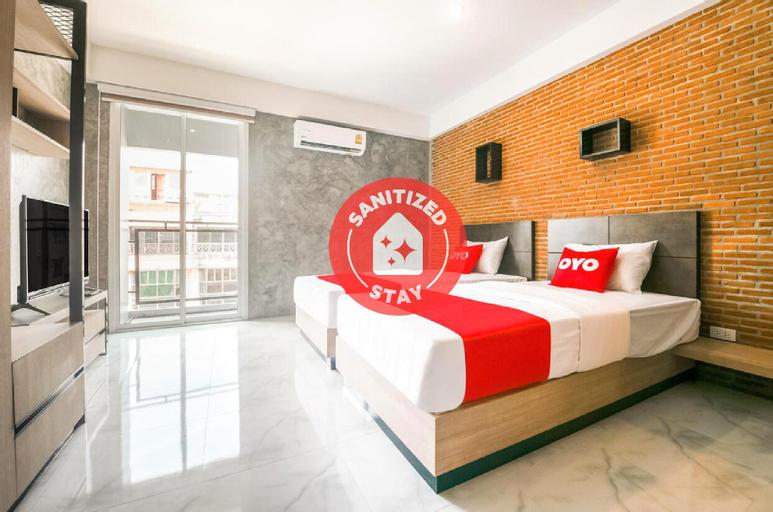 OYO 347 Southside Residence, Pattaya