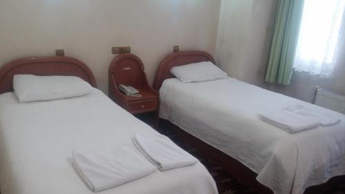 Hotel Birkent, Merkez