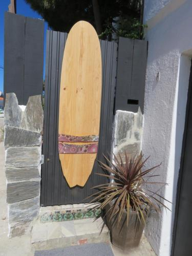 Lufi Surf House Costa da Caparica, Almada