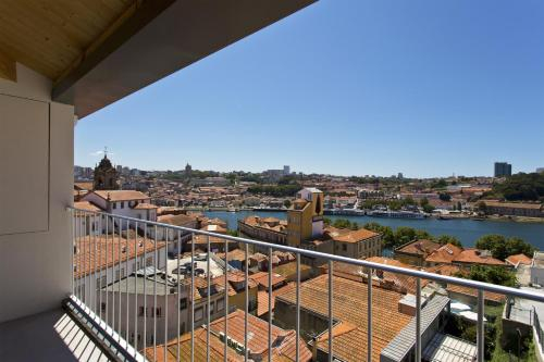 RVA - Sao Joao Novo Apartments, Porto
