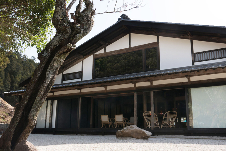 The Expedition Hotel Zenagi, Nagiso