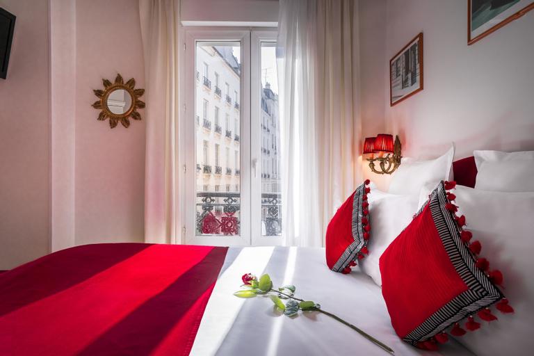 Hôtel Louis 2, Paris