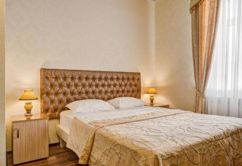 Nairi Hotel, Volzhskiy