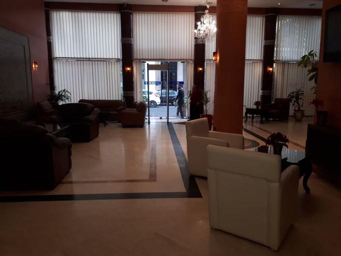 Hotel Amouday, Casablanca