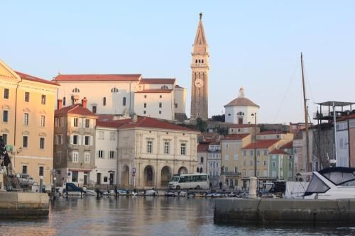 Hostel Adriatic Piran - Adults Only, Piran
