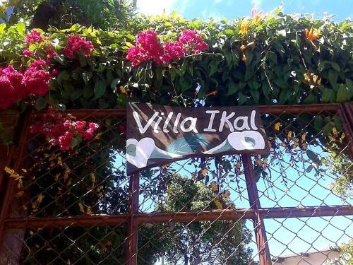 Villa Ikal hotel, Concepción de Ataco