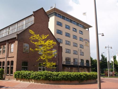 Hotel de Weverij, Oss