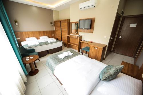 Fatsa Safir Otel, Ünye