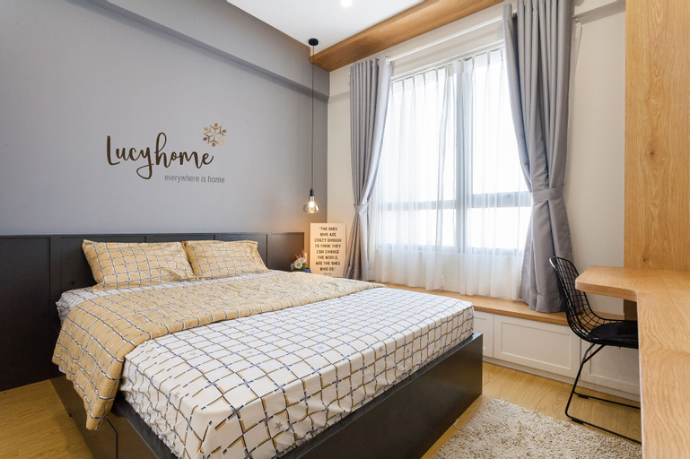 Lucyhome Masteri Thao Dien Apartment, Quận 2