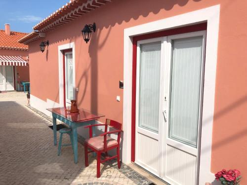 Casas da Villa Riba Mar Apartments, Mafra