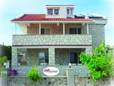 Villamer Hotel Alacati, Çeşme