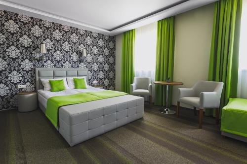 Hotel Wroblewscy, Sieradz