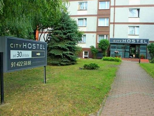 City Hostel, Szczecin