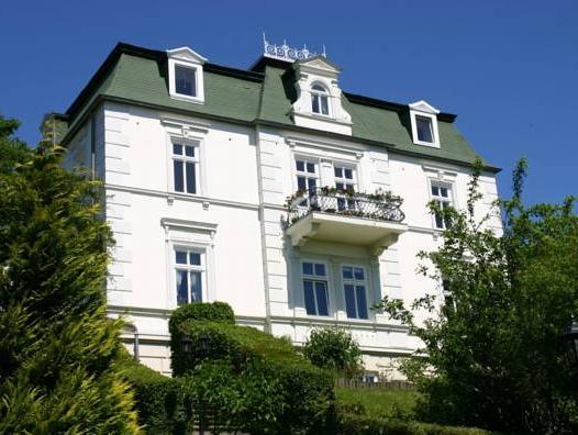 Pension Villa Sophia, Vorpommern-Rügen