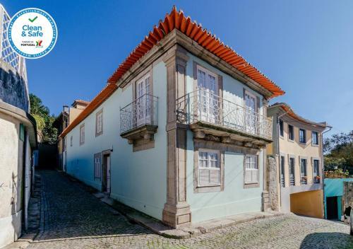 Casa das Laranjas, Porto