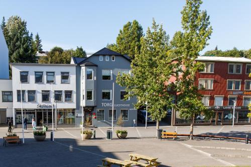 Torg GuestHouse, Akureyri