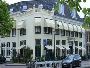 Hotel 't Heerenlogement, Harlingen