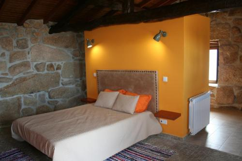 Casa Lagar do Miradoyro, Tondela
