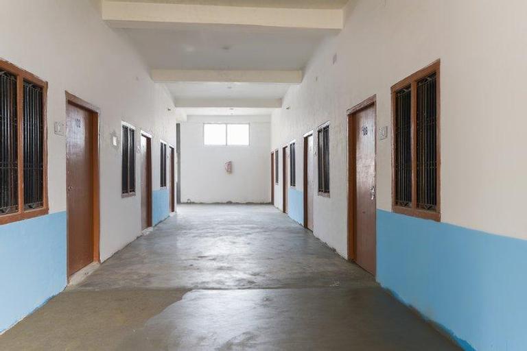 SPOT ON 60310 Magru Lal Jamuna Prasad Seva Samiti Dharmshala, Faizabad