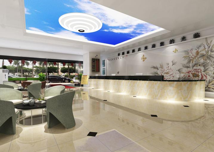 GUANGZHOU XIANGXIELI HOTEL, Guangzhou