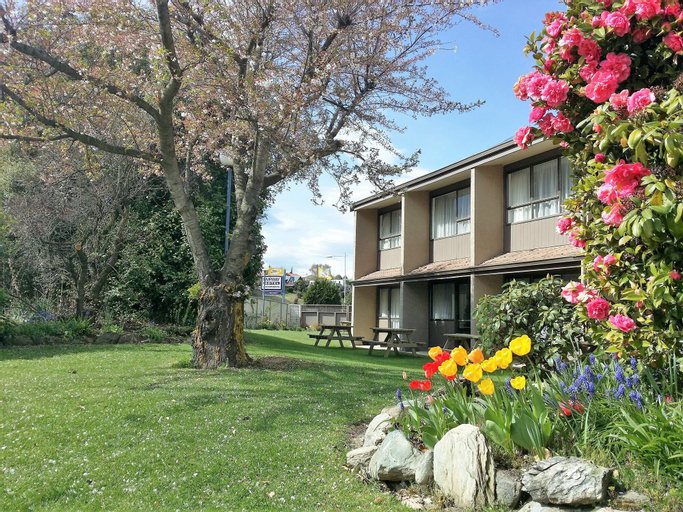 Fairway Motel and Apartments, Queenstown-Lakes