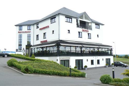 Hotel Pommerloch, Wiltz