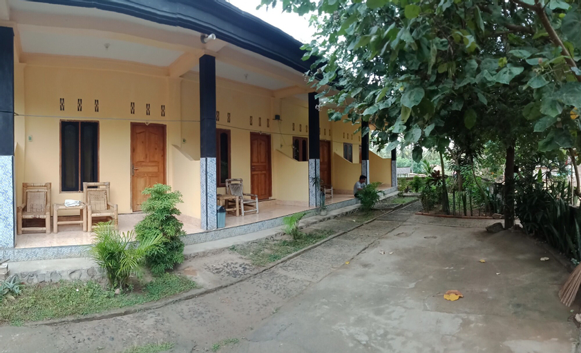 Roby Homestay, Lombok