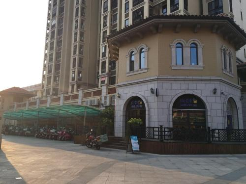 Xiamen Blue Sea Apartment, Xiamen