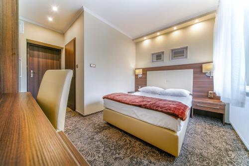Hotel Promien, Skarżysko