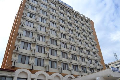 Hotel Unirea, Focsani