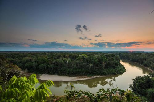 Las Piedras Amazon Center, Tambopata