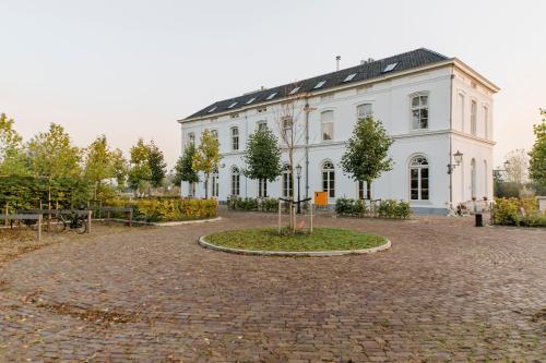 Hotel De Witte Dame, Abcoude