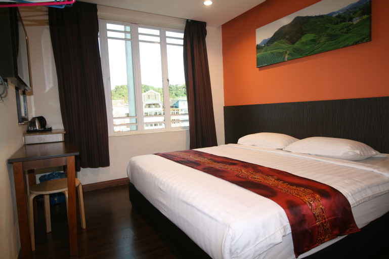 Hotel Pop Ash, Cameron Highlands