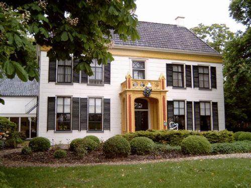 Hotel Landgoed Ekenstein, Loppersum