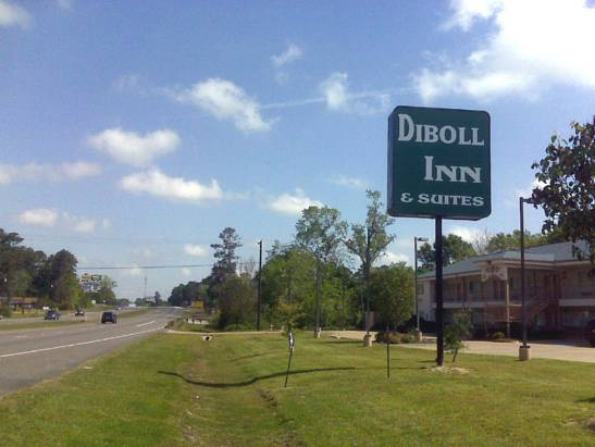 Diboll Inn and Suites, Angelina
