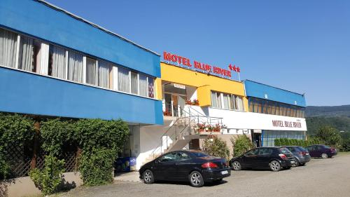 Motel Blue River Calimanesti, Calimanesti