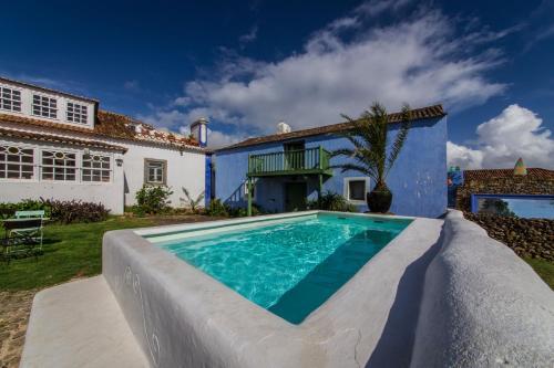 Casa Paco D`Ilhas, Mafra