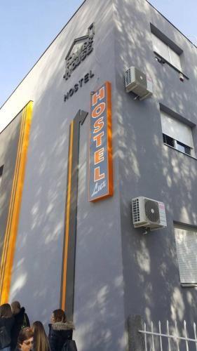 Hostel Silver House Novi, Čačak