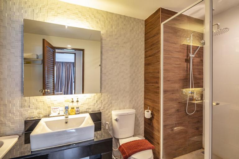 Livotel Hotel Kaset Nawamin Bangkok, Chatuchak