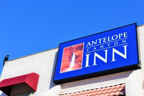 Antelope Canyon Inn, Coconino