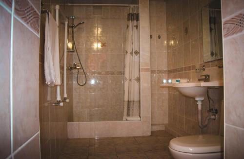 Hotel Belyy Lotos, Elista