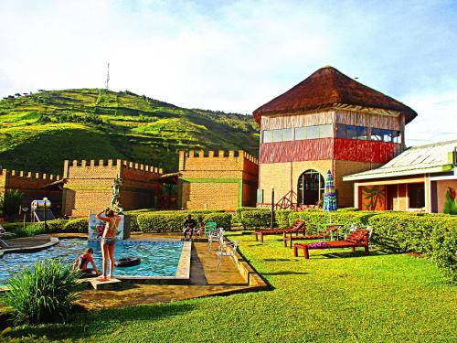 Lodge Bella Vista, Bunyangabu