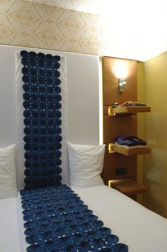 Sever Rio Hotel, Marvão