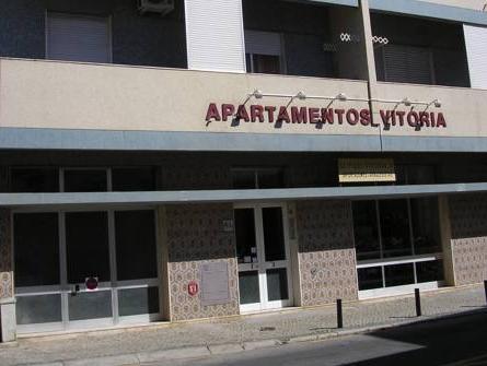 Apartamentos Vitoria, Faro