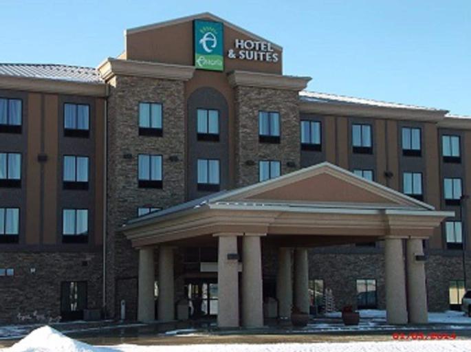 Astoria Hotel and Suites, Dawson