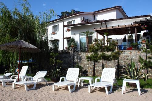Vila Raluca, Agigea