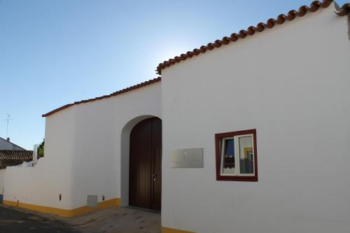 Casa da Estalagem - Turismo Rural, Aljustrel