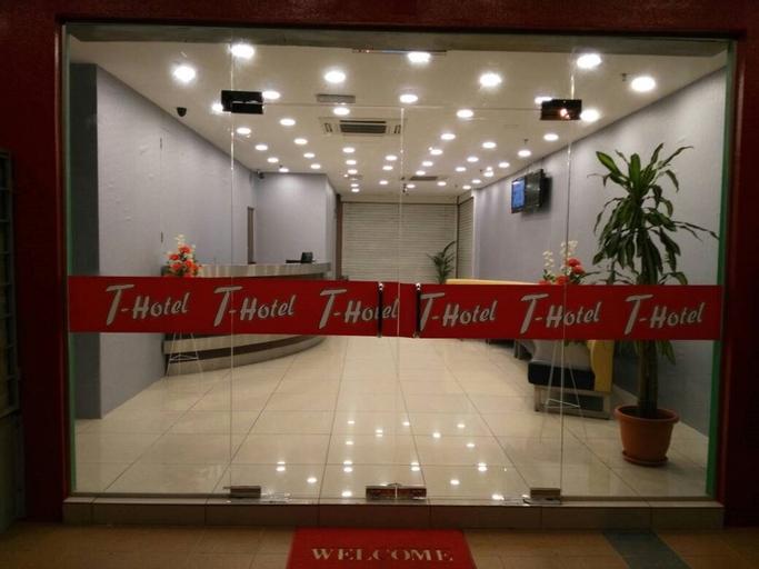 T Hotel Ipoh, Kinta